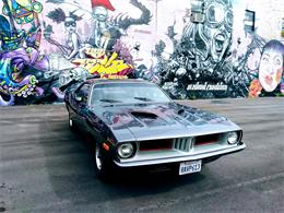 Picture of Classic '73 Plymouth Barracuda - $43,000.00 - PUNY