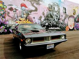 Picture of '73 Barracuda located in Florida - PUNY