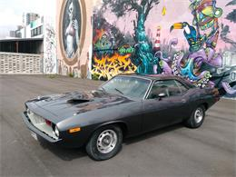 Picture of Classic 1973 Barracuda located in Miami Florida - PUNY