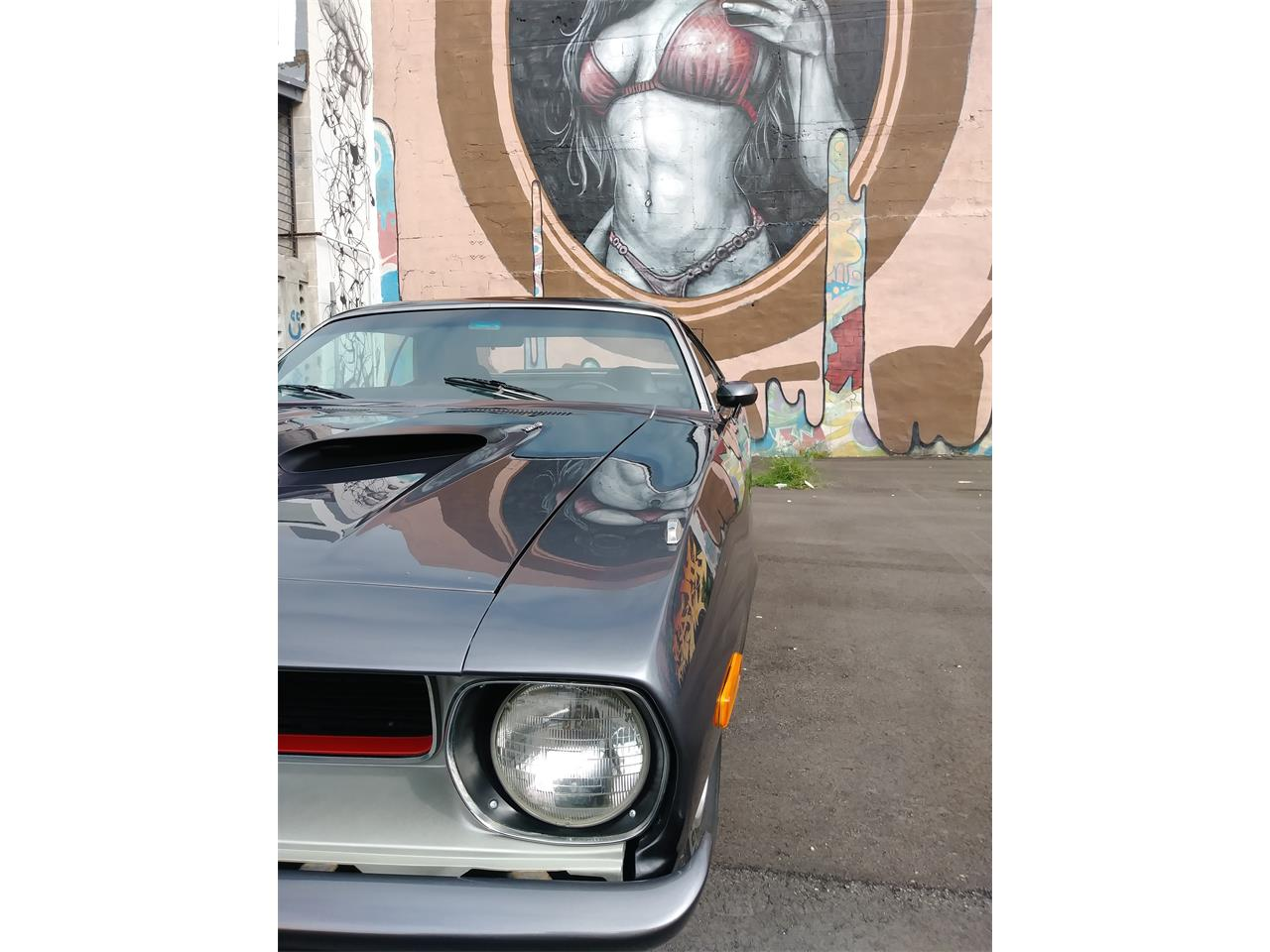 Large Picture of Classic '73 Plymouth Barracuda located in Florida - $43,000.00 Offered by a Private Seller - PUNY