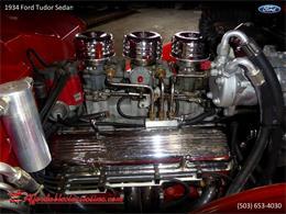 Picture of '34 Tudor - PUO8