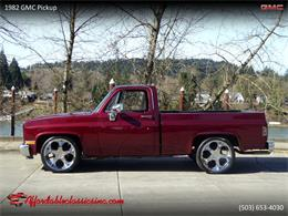 Picture of '82 Pickup - PUOH