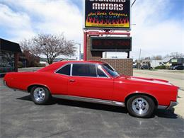 Picture of '67 GTO - PUOL