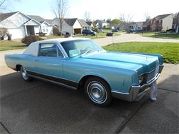 Picture of '66 Continental - PUOU