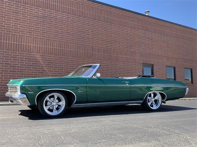 Picture of '70 Impala Offered by  - PUOX