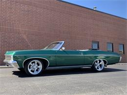 Picture of 1970 Impala Offered by Classic Auto Haus - PUOX