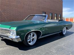 Picture of Classic '70 Chevrolet Impala - $24,995.00 Offered by Classic Auto Haus - PUOX