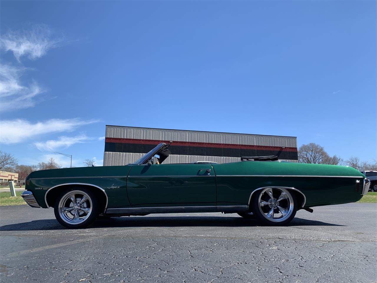 Large Picture of 1970 Chevrolet Impala - $24,995.00 - PUOX