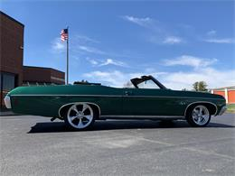 Picture of Classic 1970 Impala located in Geneva  Illinois Offered by Classic Auto Haus - PUOX