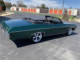 Picture of '70 Chevrolet Impala - PUOX