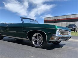 Picture of Classic 1970 Chevrolet Impala - PUOX