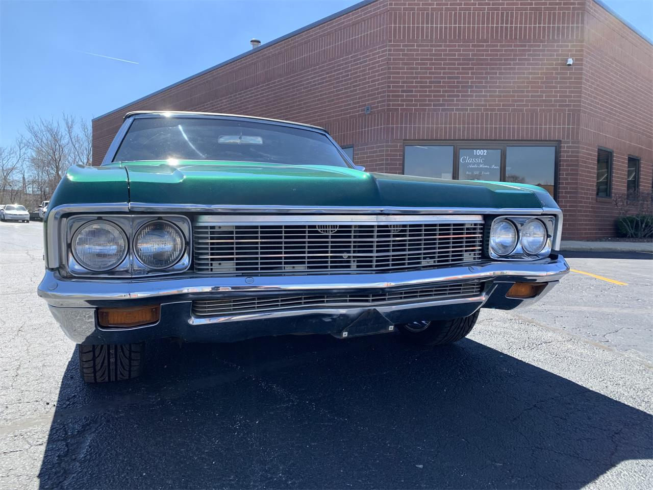 Large Picture of 1970 Chevrolet Impala located in Geneva  Illinois Offered by Classic Auto Haus - PUOX