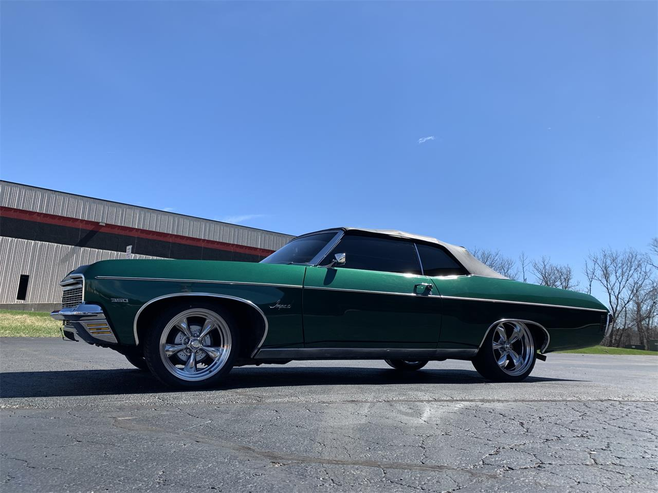 Large Picture of Classic '70 Impala - PUOX