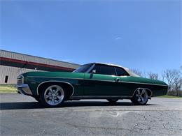 Picture of '70 Chevrolet Impala - $24,995.00 - PUOX