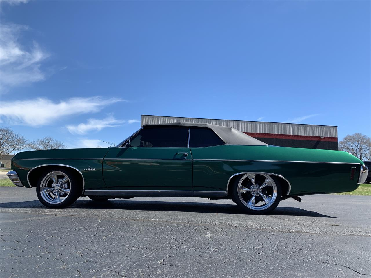 Large Picture of Classic '70 Chevrolet Impala located in Illinois - $24,995.00 - PUOX