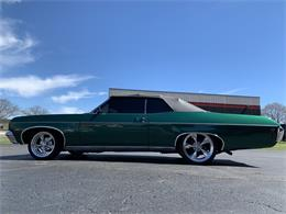 Picture of Classic '70 Impala - PUOX