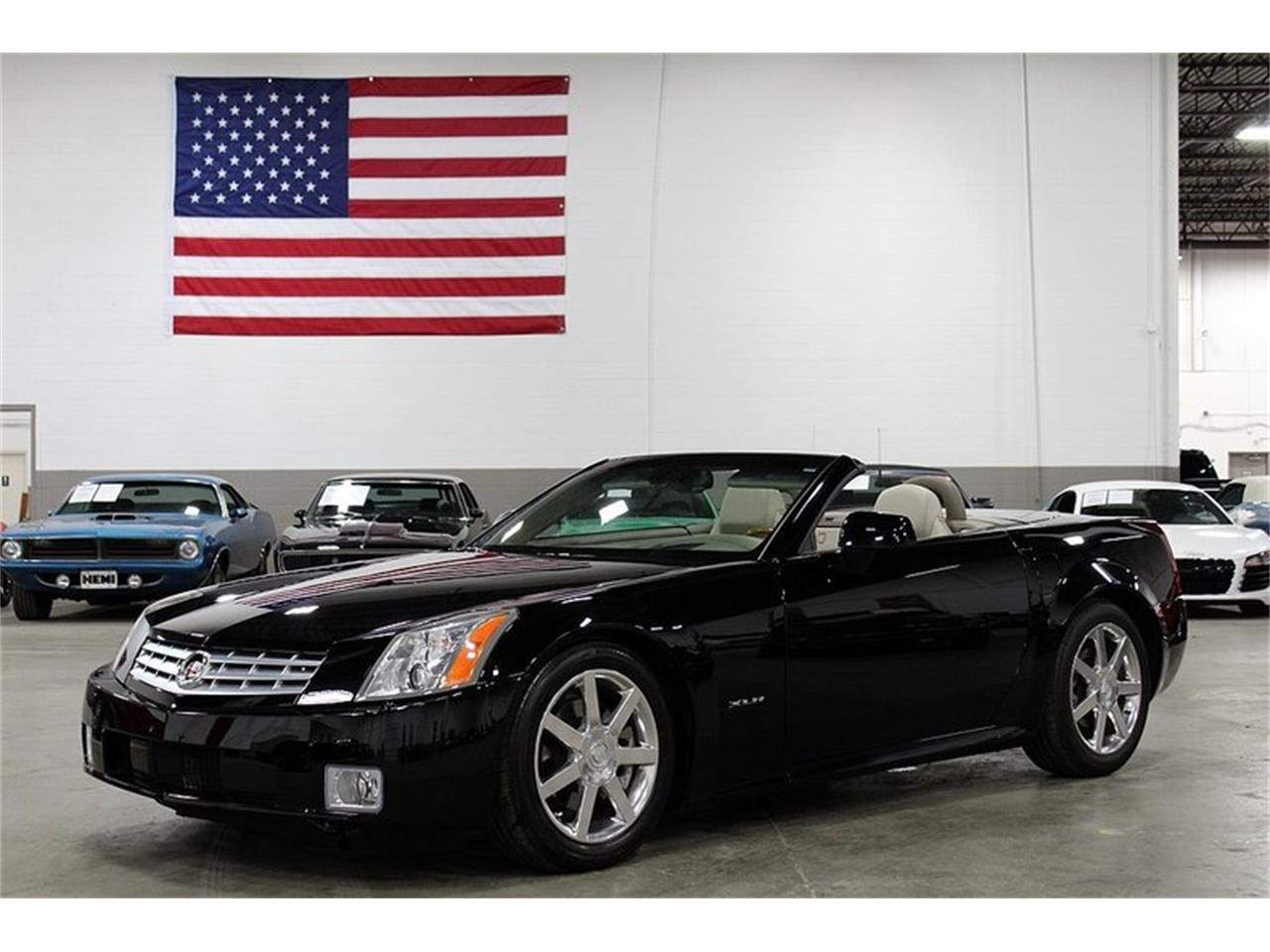 Large Picture of 2004 XLR - $28,900.00 Offered by GR Auto Gallery - PUP2