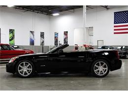 Picture of '04 Cadillac XLR located in Michigan Offered by GR Auto Gallery - PUP2