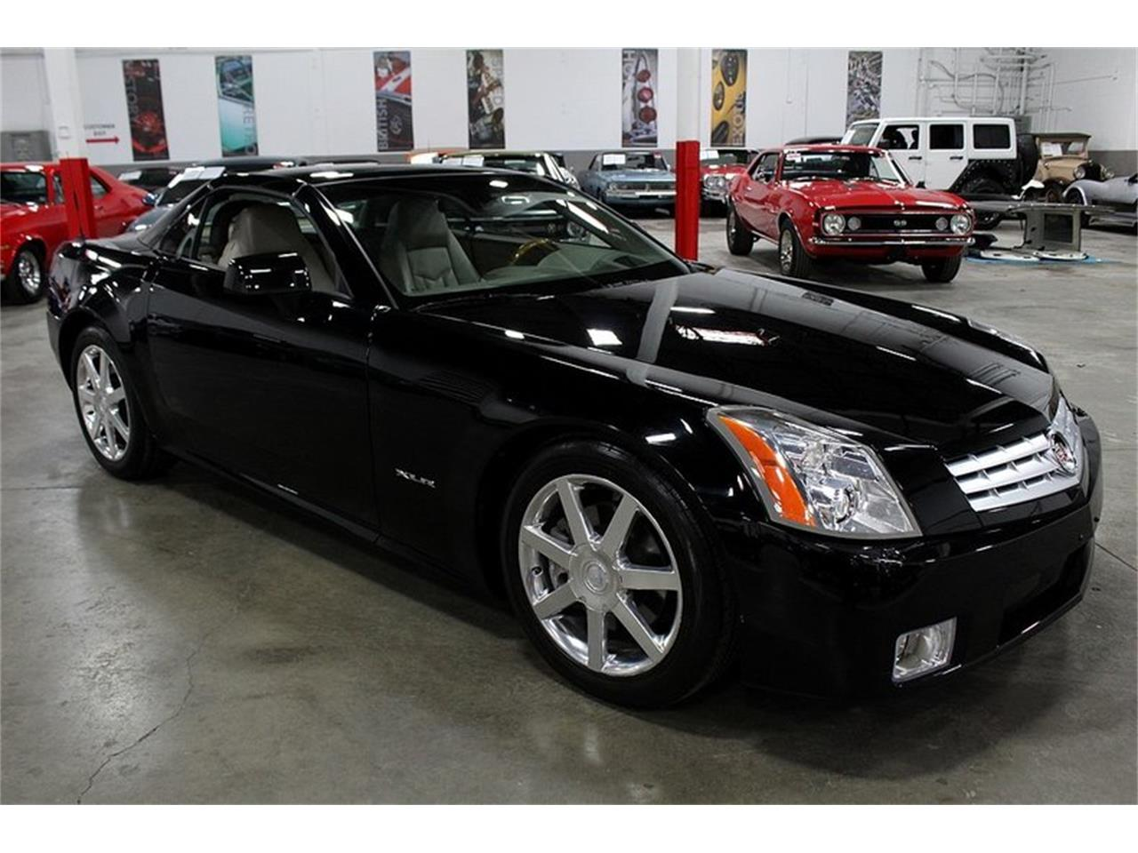 Large Picture of 2004 Cadillac XLR located in Kentwood Michigan - $32,900.00 Offered by GR Auto Gallery - PUP2