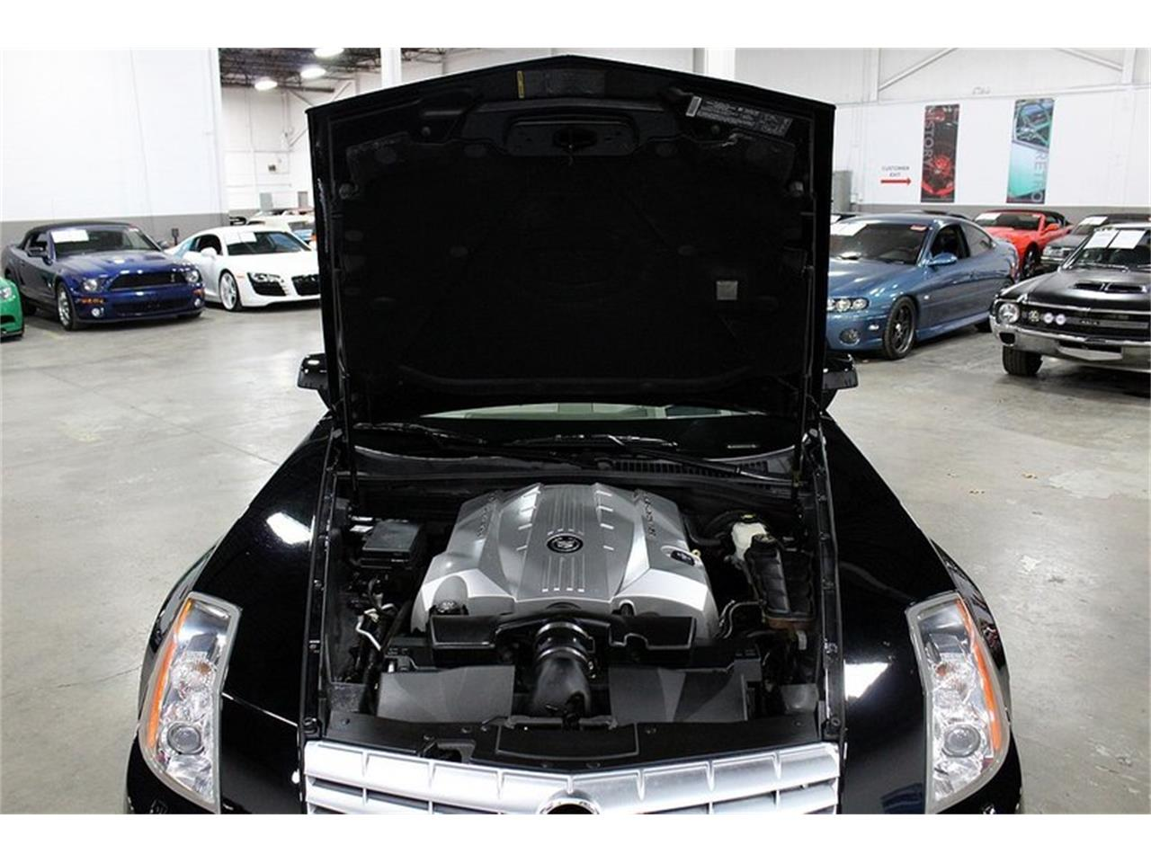 Large Picture of '04 Cadillac XLR located in Michigan - $32,900.00 Offered by GR Auto Gallery - PUP2