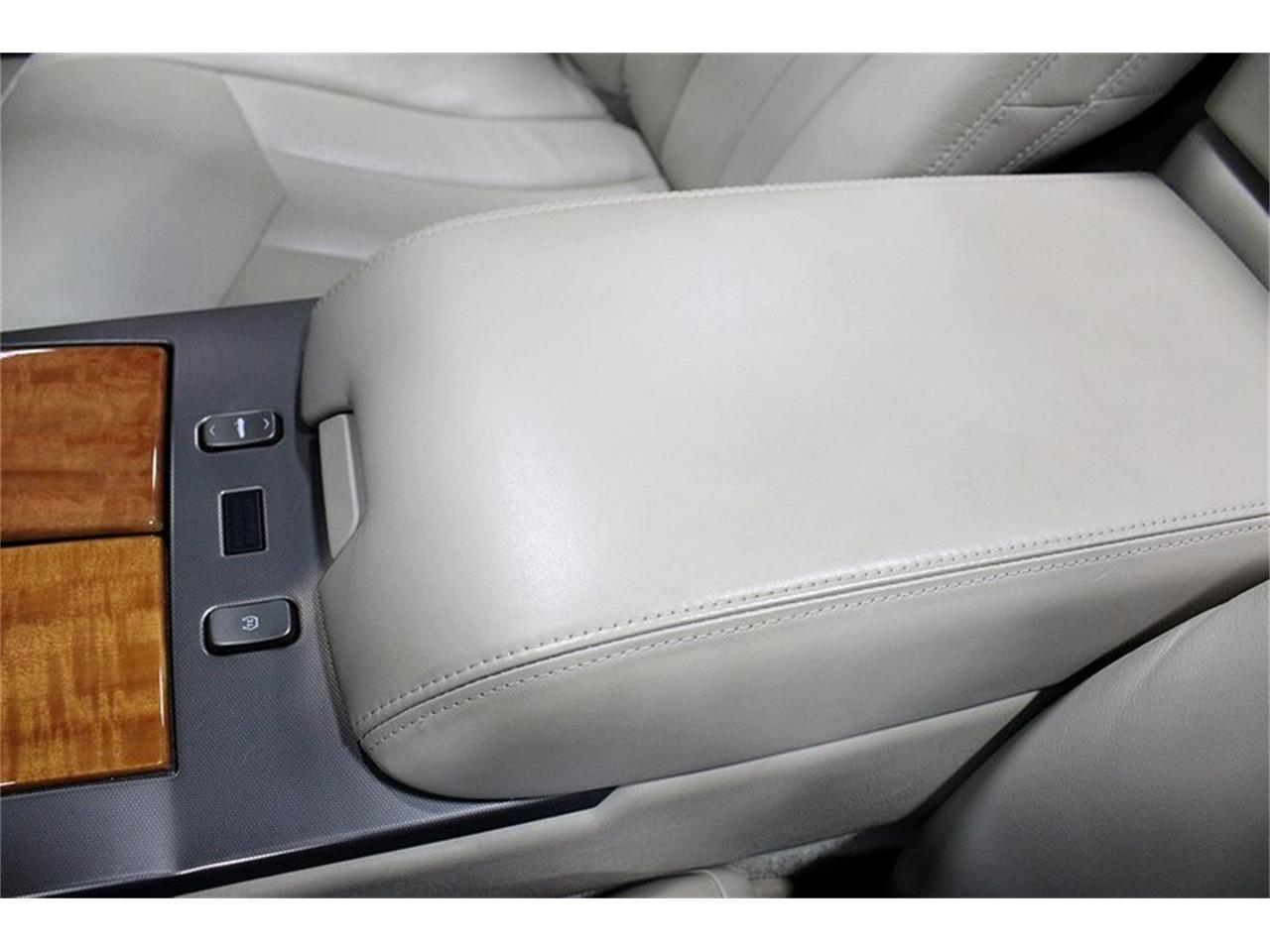 Large Picture of 2004 Cadillac XLR located in Michigan - PUP2