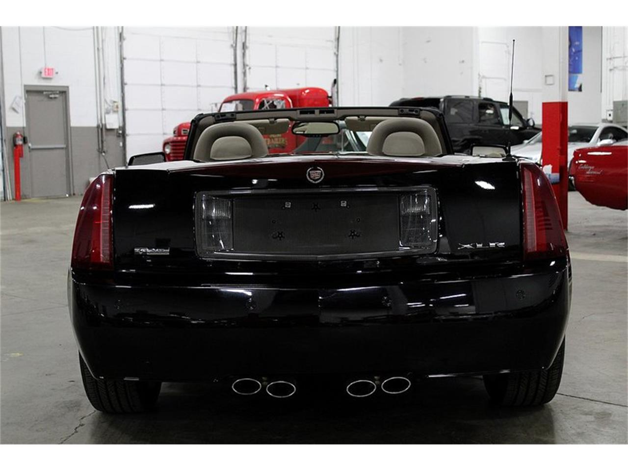 Large Picture of 2004 Cadillac XLR Offered by GR Auto Gallery - PUP2
