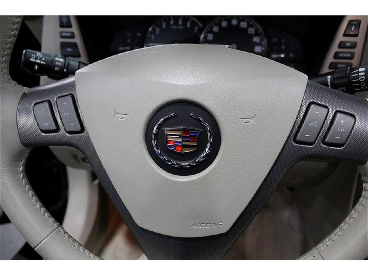 Large Picture of 2004 Cadillac XLR located in Michigan - $28,900.00 - PUP2