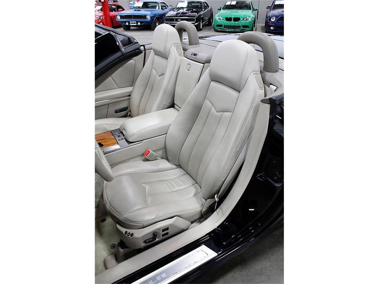 Large Picture of '04 Cadillac XLR Offered by GR Auto Gallery - PUP2