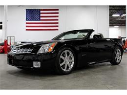 Picture of 2004 Cadillac XLR located in Kentwood Michigan - PUP2