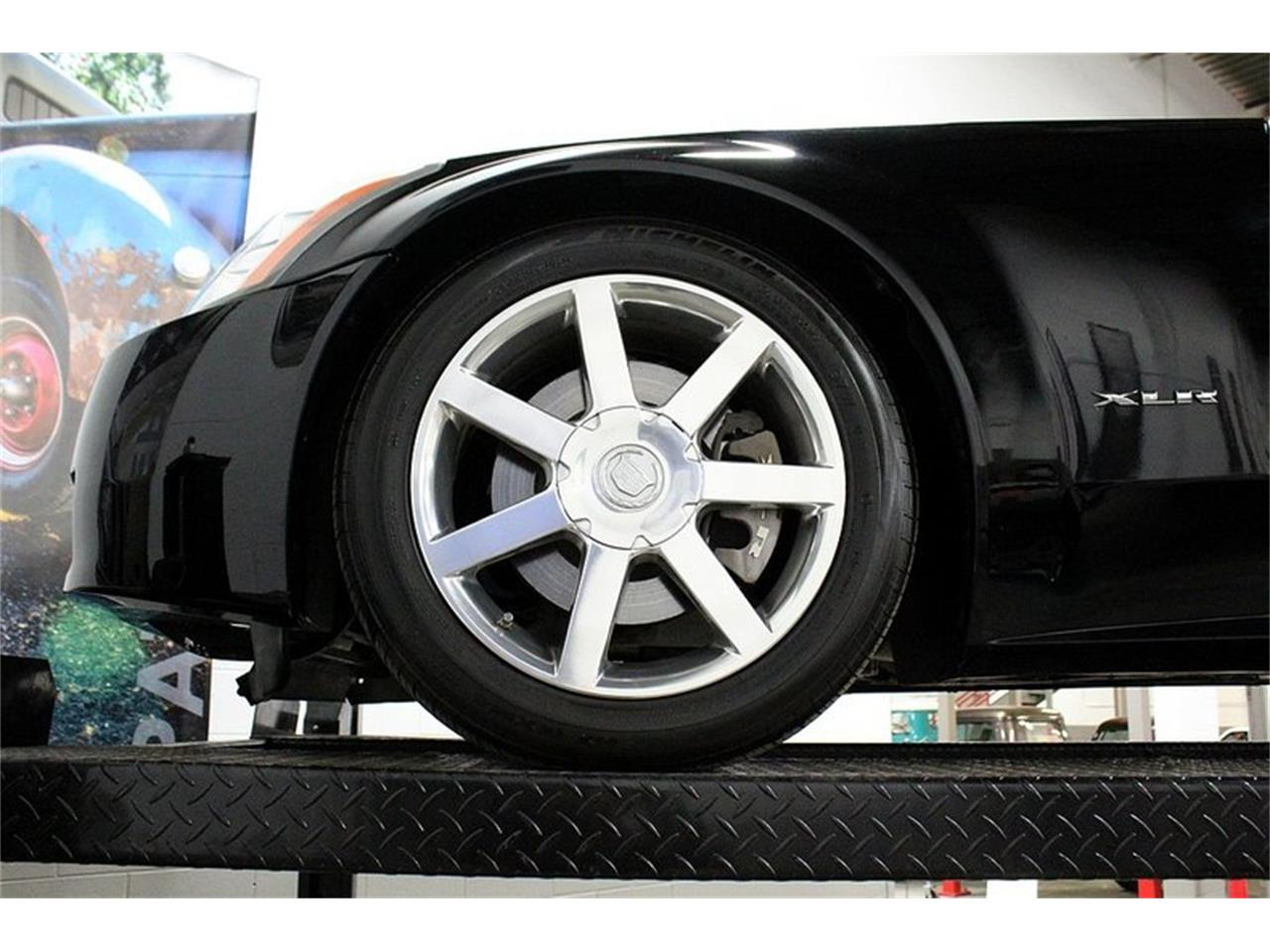 Large Picture of '04 Cadillac XLR located in Kentwood Michigan - PUP2