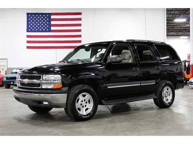 Picture of '04 Tahoe - PUP4