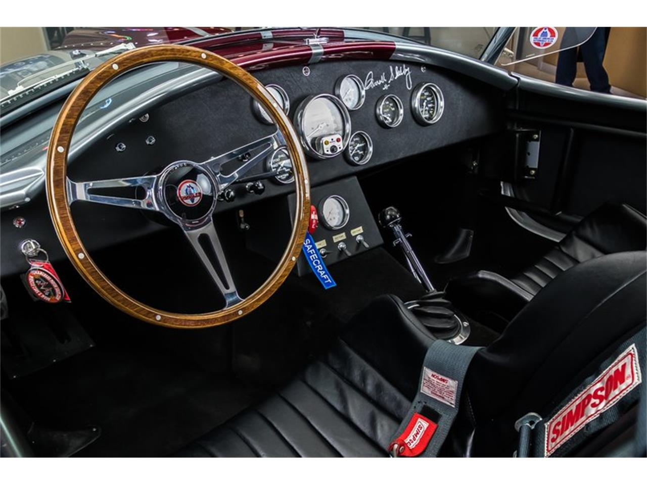 Large Picture of '65 Cobra - PUP5