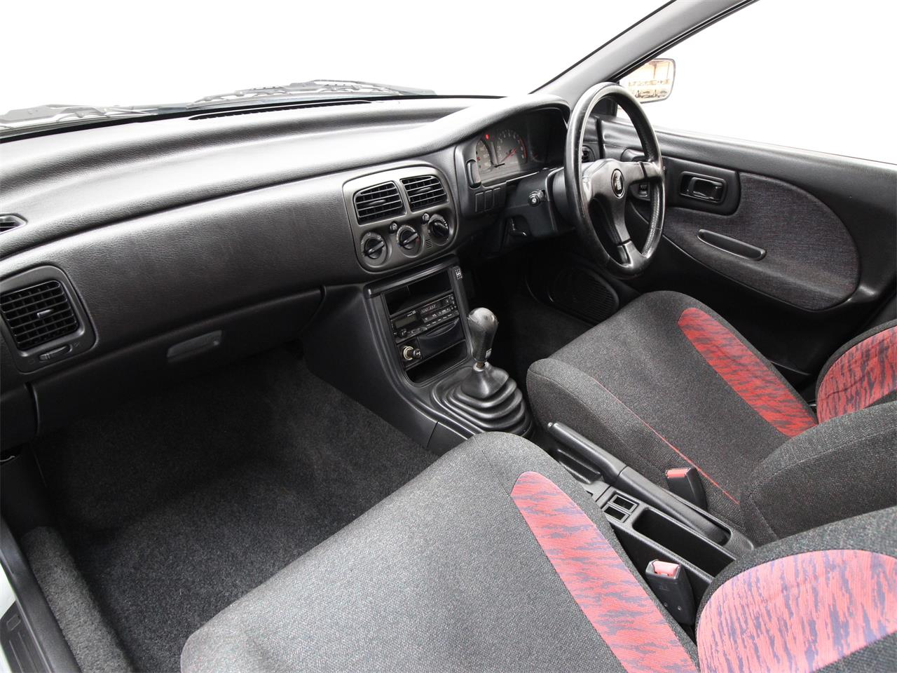 Large Picture of '94 Impreza - PUP6