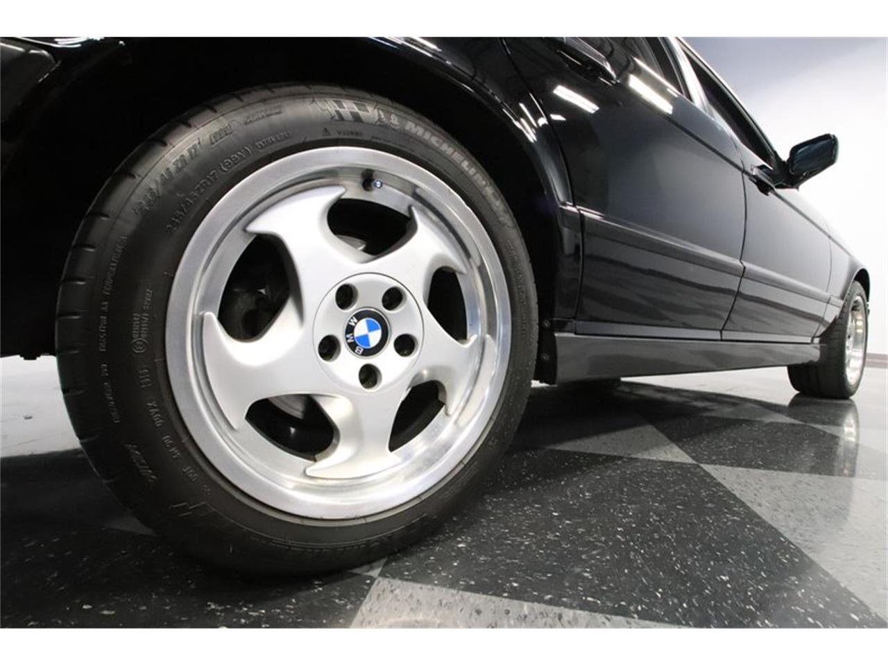 Large Picture of '91 M5 - $31,995.00 Offered by Streetside Classics - Phoenix - PUPZ