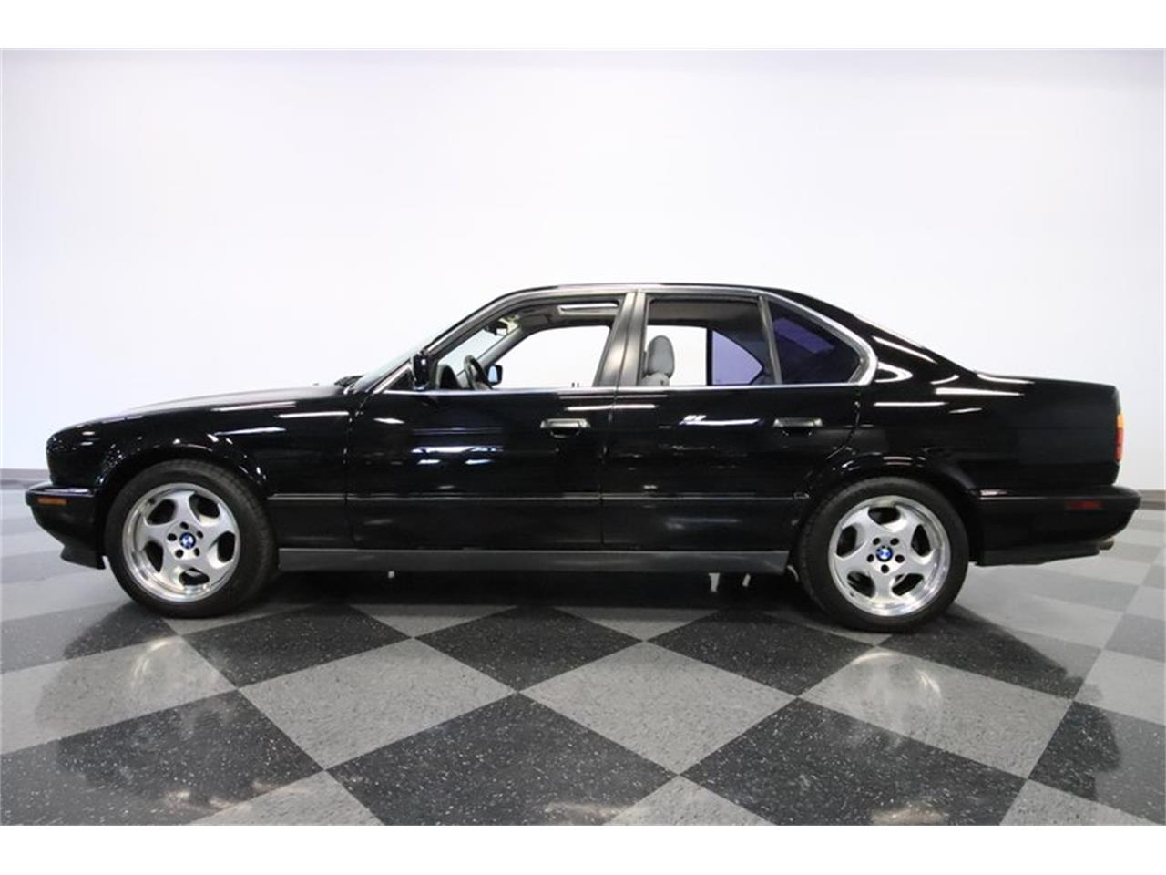 Large Picture of '91 M5 located in Arizona Offered by Streetside Classics - Phoenix - PUPZ