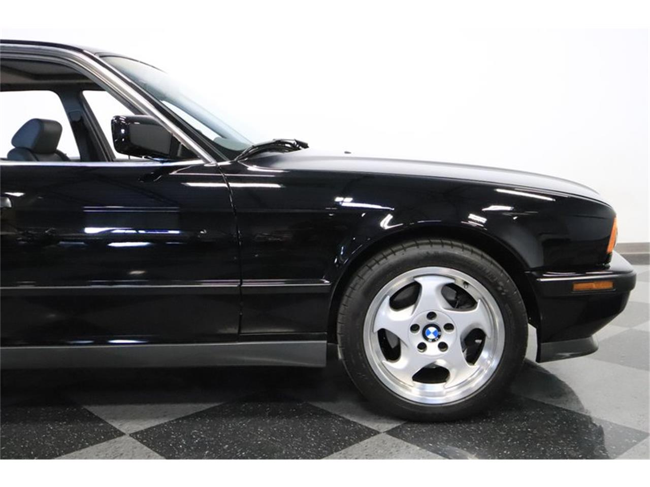 Large Picture of 1991 BMW M5 - $31,995.00 Offered by Streetside Classics - Phoenix - PUPZ