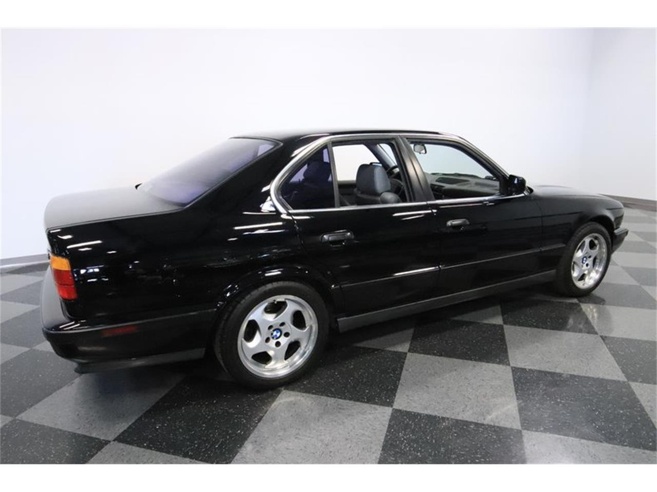 Large Picture of '91 BMW M5 located in Arizona - $31,995.00 - PUPZ