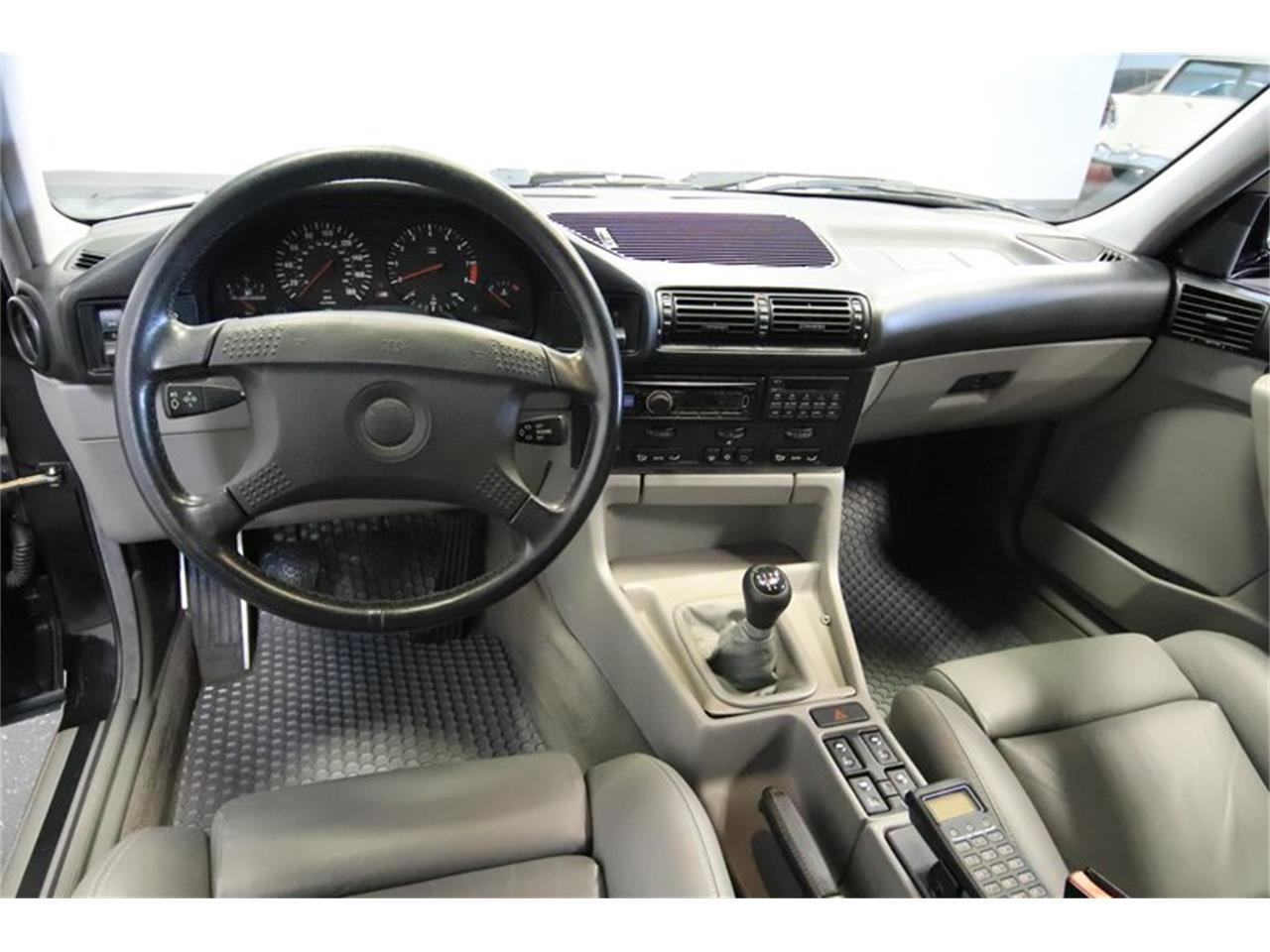 Large Picture of '91 BMW M5 Offered by Streetside Classics - Phoenix - PUPZ
