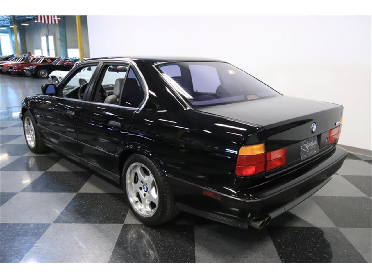 Large Picture of 1991 BMW M5 located in Arizona Offered by Streetside Classics - Phoenix - PUPZ