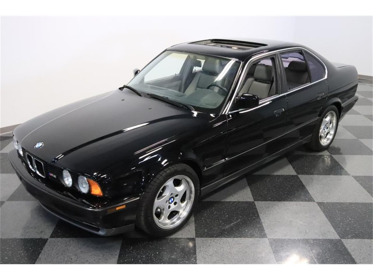 Large Picture of '91 BMW M5 located in Mesa Arizona - $31,995.00 - PUPZ
