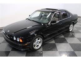 Picture of '91 BMW M5 located in Mesa Arizona Offered by Streetside Classics - Phoenix - PUPZ
