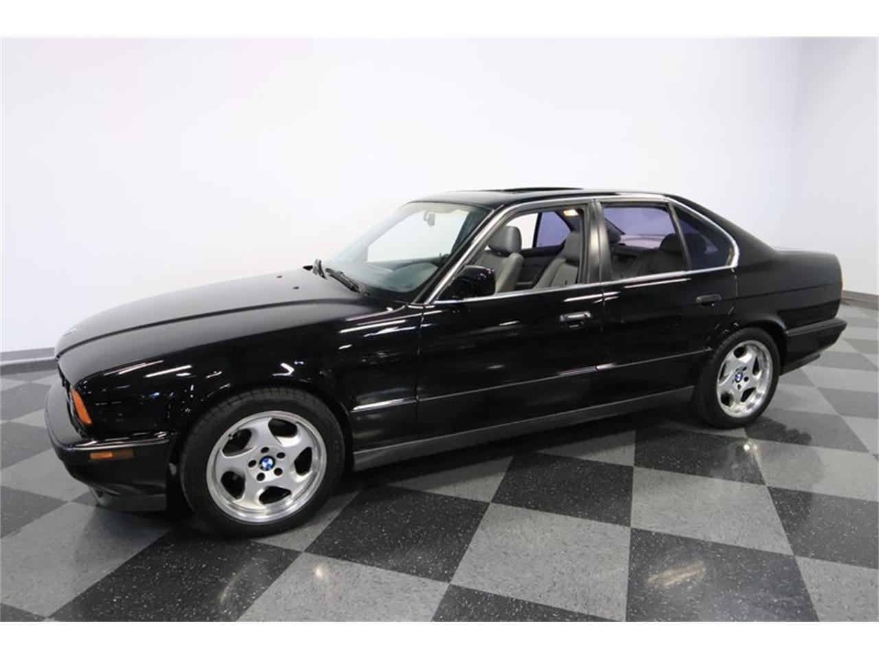 Large Picture of 1991 M5 - $31,995.00 Offered by Streetside Classics - Phoenix - PUPZ