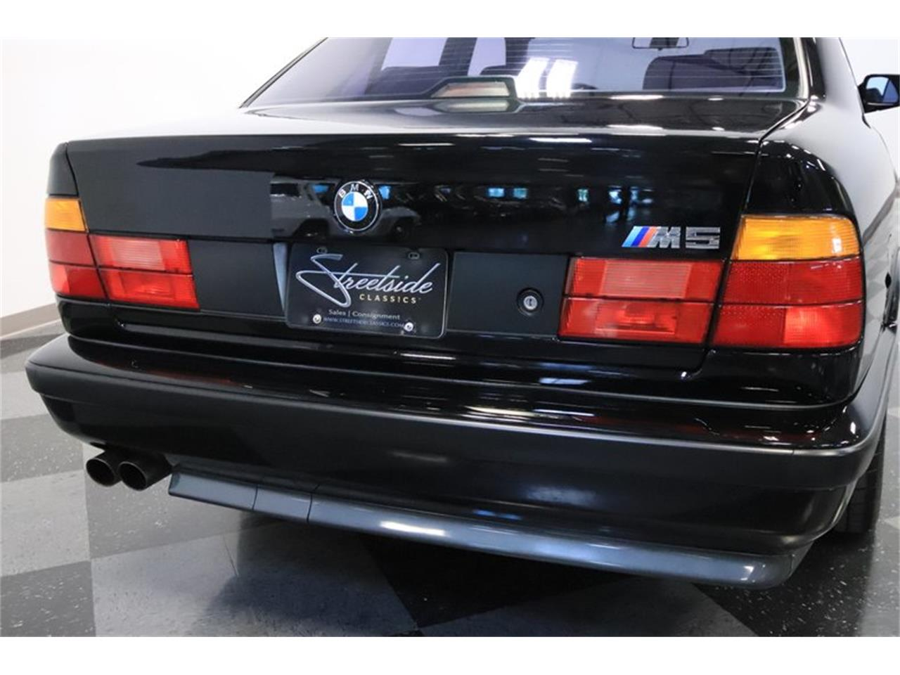 Large Picture of '91 BMW M5 - $31,995.00 Offered by Streetside Classics - Phoenix - PUPZ