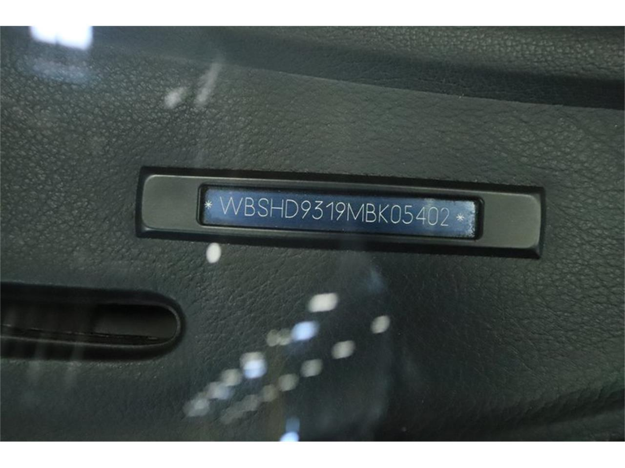 Large Picture of 1991 BMW M5 located in Mesa Arizona - $31,995.00 - PUPZ