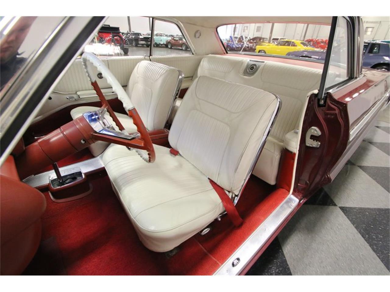 Large Picture of '64 Impala - PUQ8