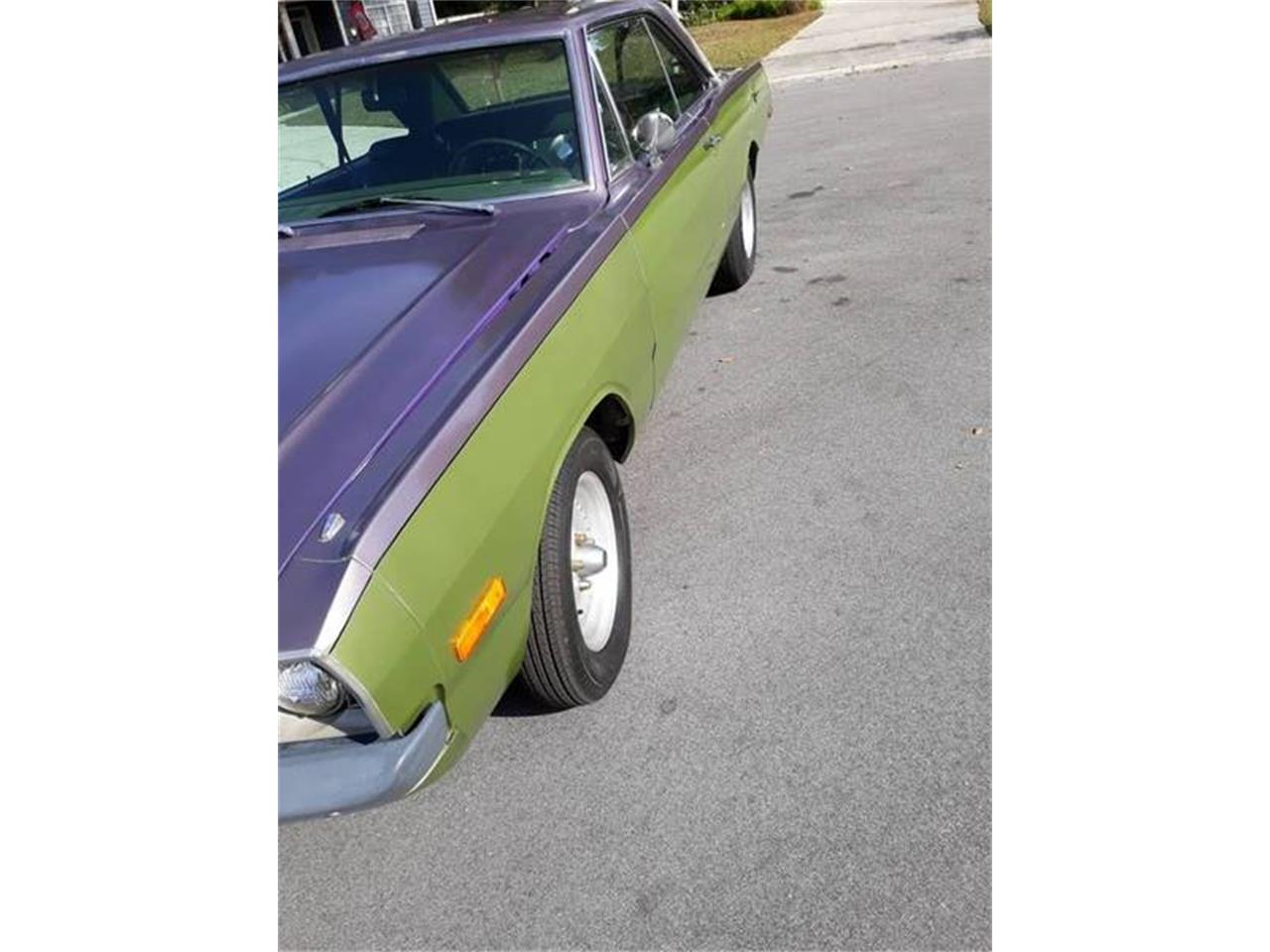 Large Picture of '72 Dart - PUQA