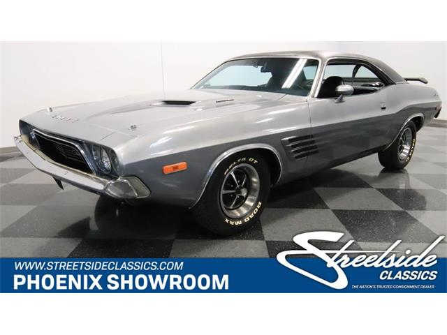 Picture of '73 Dodge Challenger Offered by  - PUQF