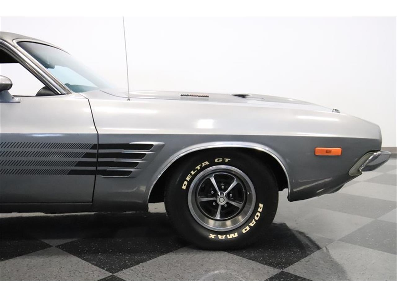 Large Picture of '73 Challenger - PUQF