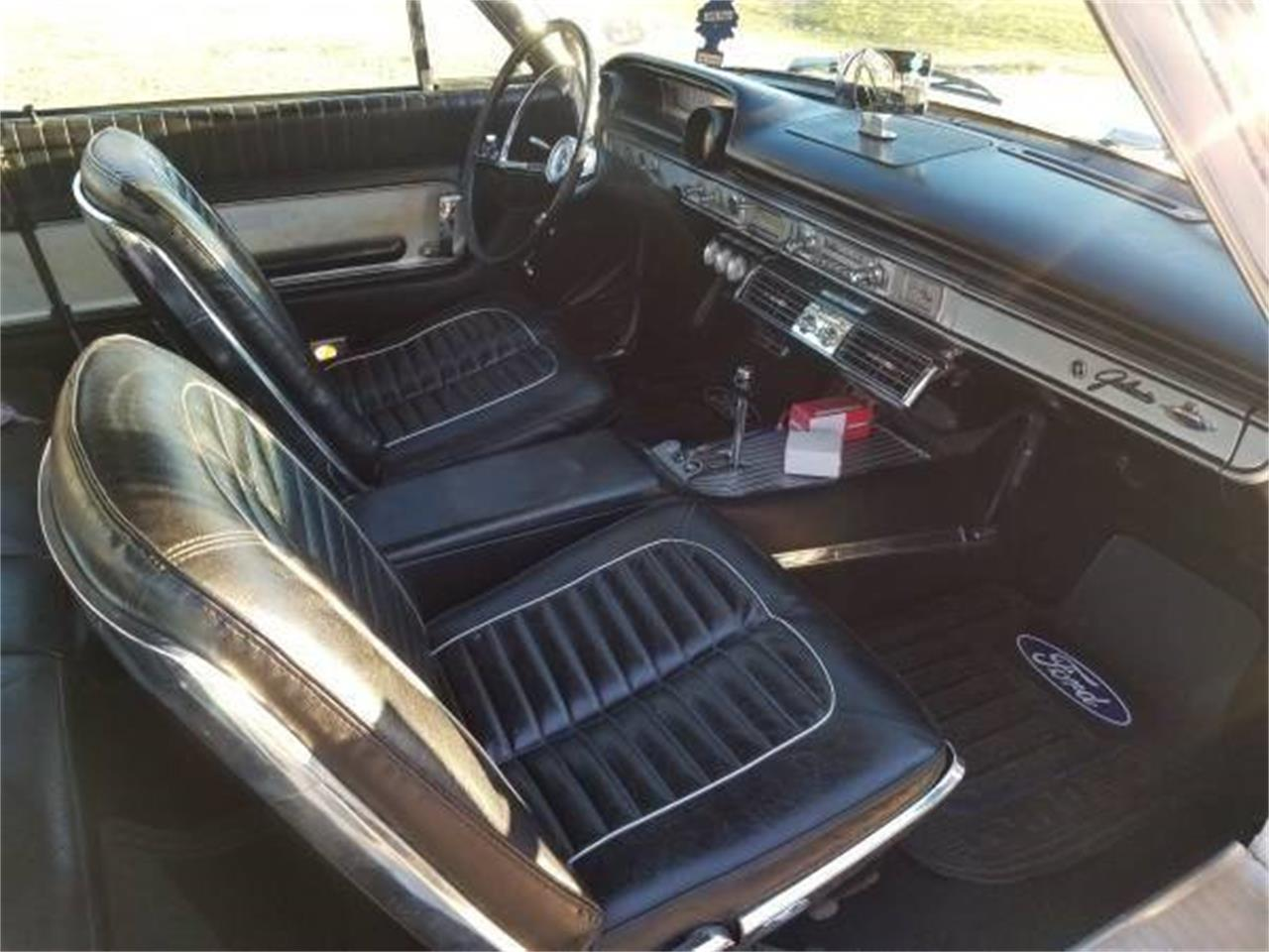Large Picture of 1964 Ford Galaxie located in New York Offered by DP9 Motorsports - PUQN