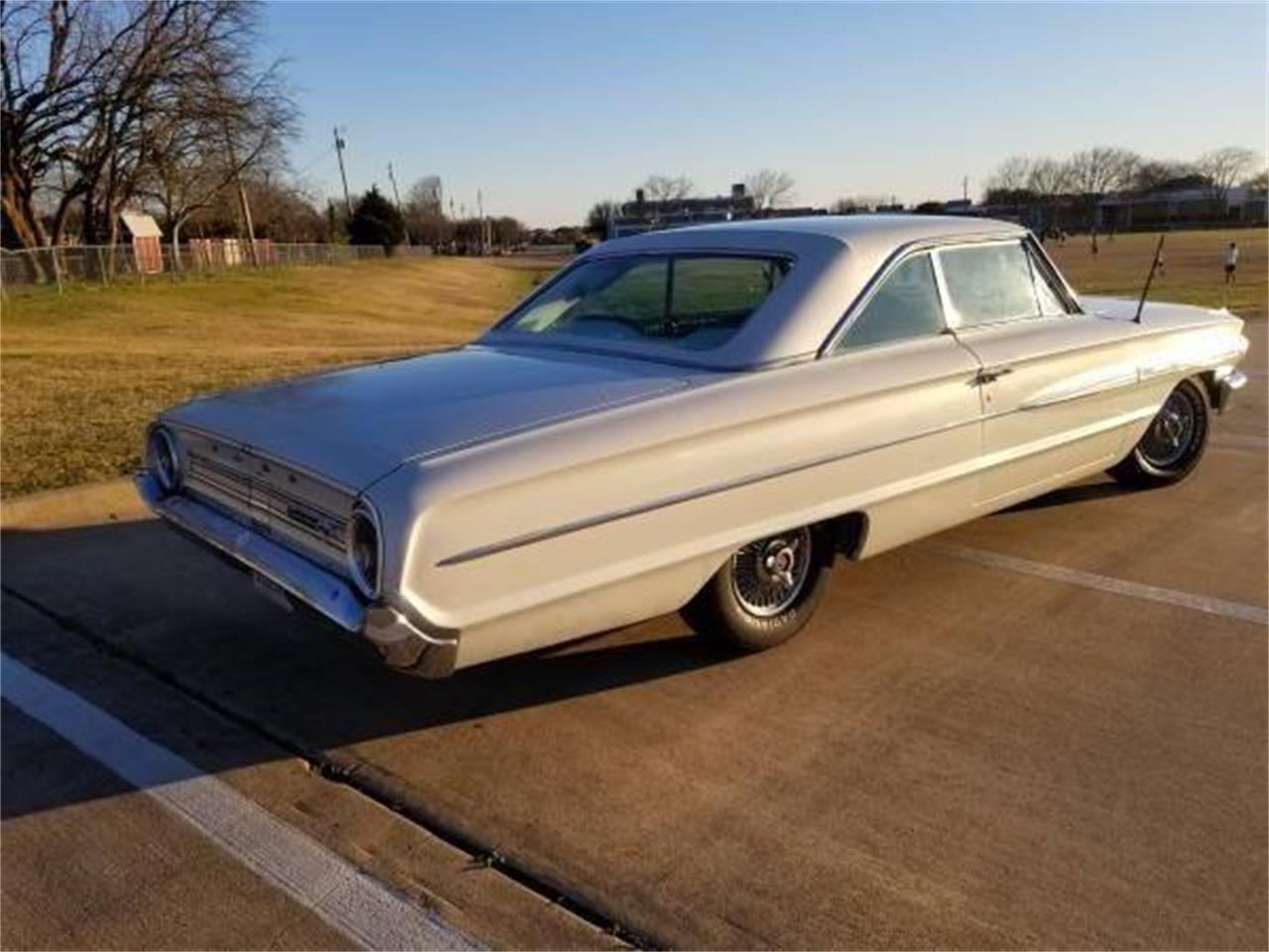 Large Picture of '64 Galaxie - PUQN